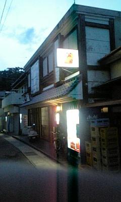 港街のお寺