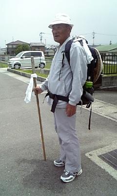 36番札所青龍寺へ