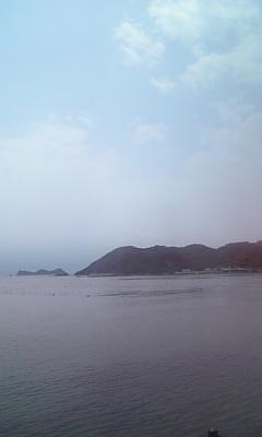 宇和島経由で道後温泉へ