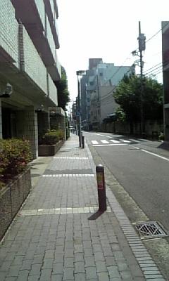横浜通過9<br />  時30分
