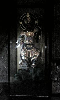 弘法大師の修行の場
