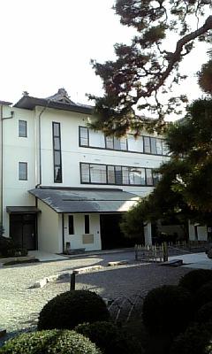 善通寺の宿房